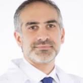 Dr Ali Modarressi