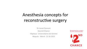 anesthesia-concept